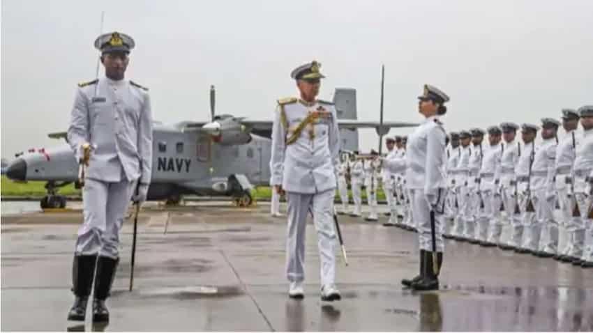Indian Navy Tradesman Recruitment 2021: Important dates