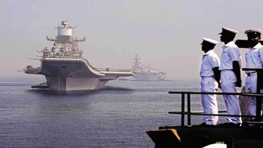 Indian Navy Tradesman Recruitment 2021:  Eligibility