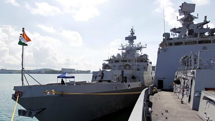 Indian Navy Tradesman Recruitment 2021: Website links