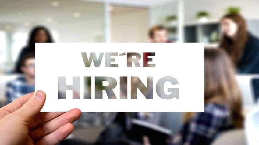 NHM MP Recruitment 2021: Vacant posts