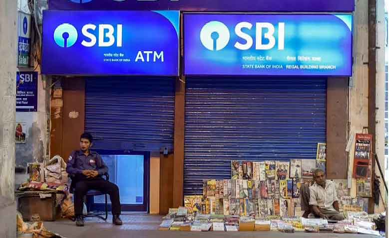 SBI loan up to Rs 20 lakh