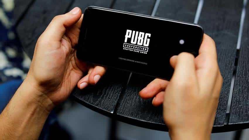 PUBG Mobile 1.2