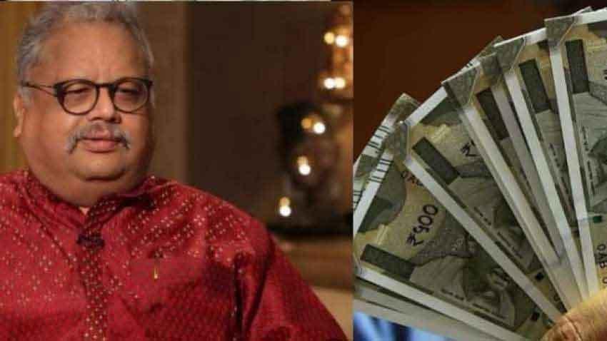 Rakesh Jhunjhunwala Stocks: Escorts