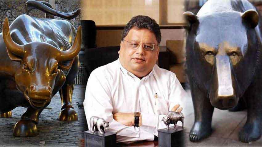 Rakesh Jhunjhunwala Stocks: Lupin