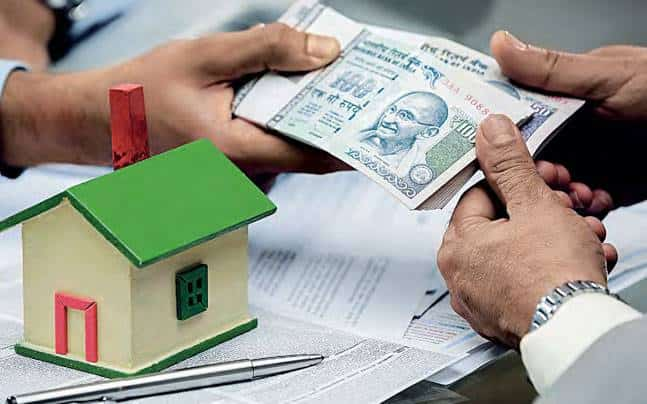 Homebuyers alert! This bank targets Rs 700 crore for home loan disbursal in  FY 2021-22 | Zee Business