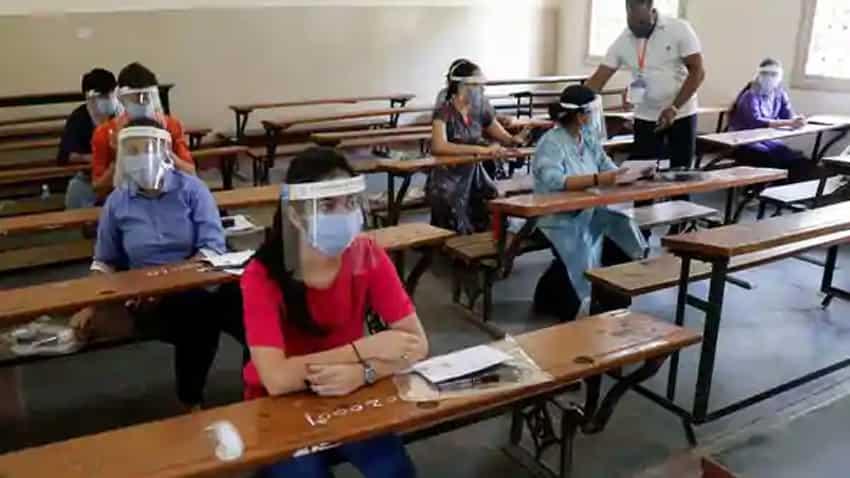 BE B.Tech exam shifts