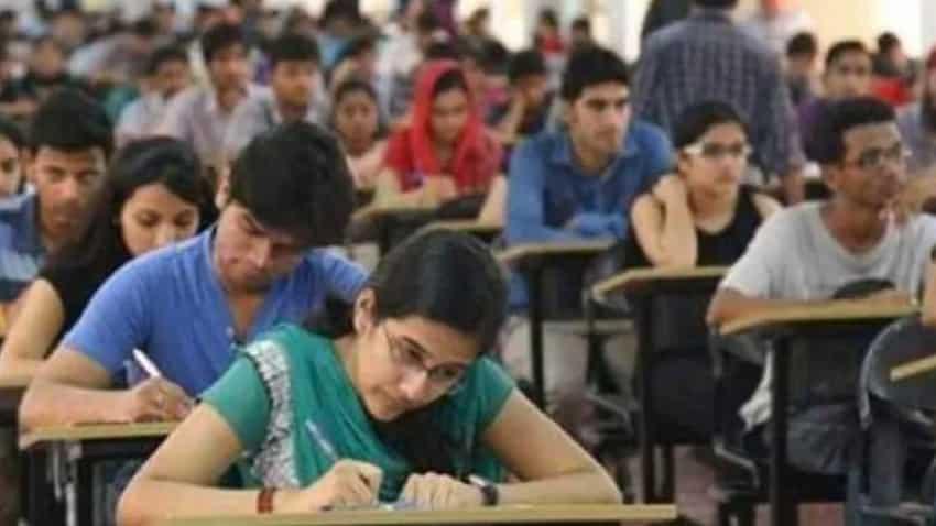Exam sessions