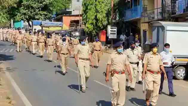 Bihar Police Constable 2021 exam: salary