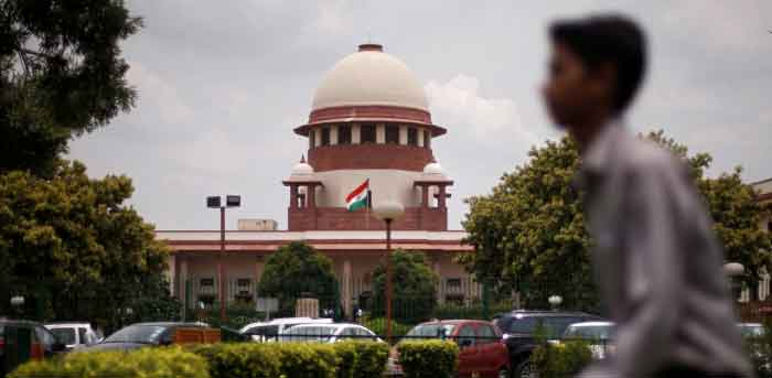 Supreme Court not to use WhatsApp