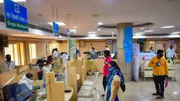 SBI cheque book dispatch time
