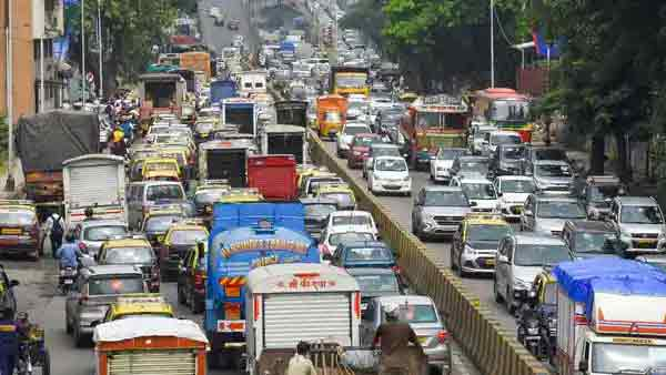 What Road and Transport Highways Ministry said?