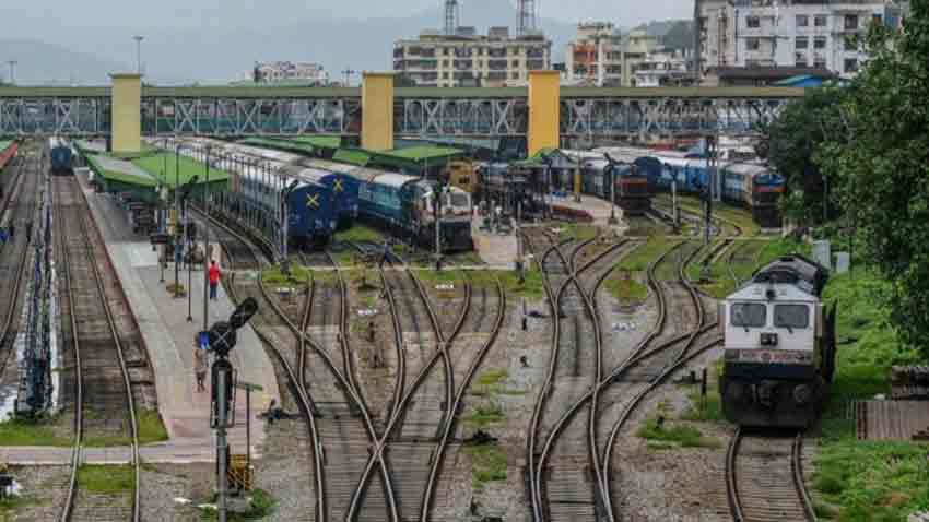 Rail Madad: Details