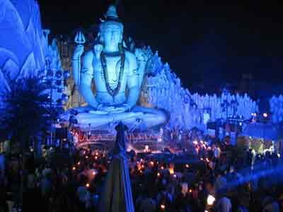 Maha Shivratri 2021: Nishita Kaal Puja Time