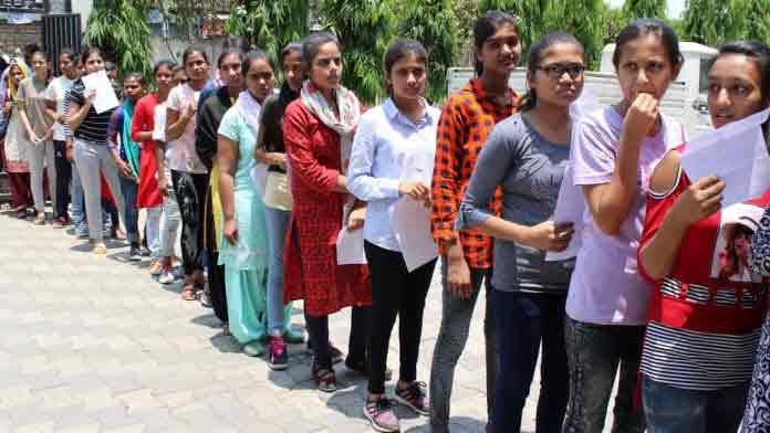 No extra attempt for NEET 2021 exam
