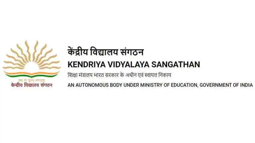 Kv Online Offline Admission Form 2021 2022 Kendriya Vidyalaya Sangathan Kvs Registration Process Dates Time Age Reservation Seats Official Website Kvsonlineadmission Kvs Gov In Android App And Other Details Zee Business