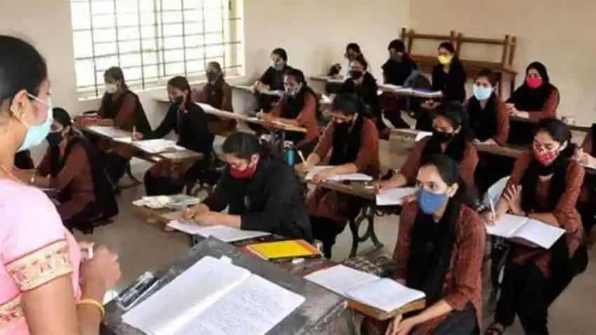 CBSE Board Exam 2021: Class 10 results