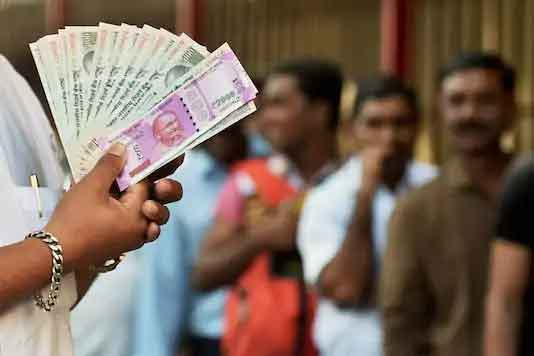 7th pay commission DR increase