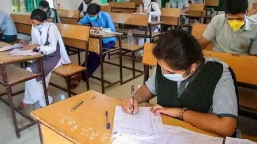 CBSE class 12 board exams