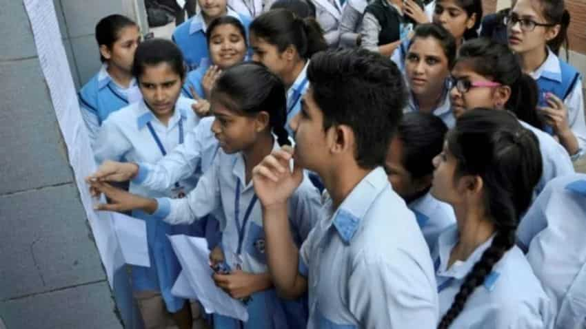 CBSE Board Exam 2021: Revised date for class 12 board exam