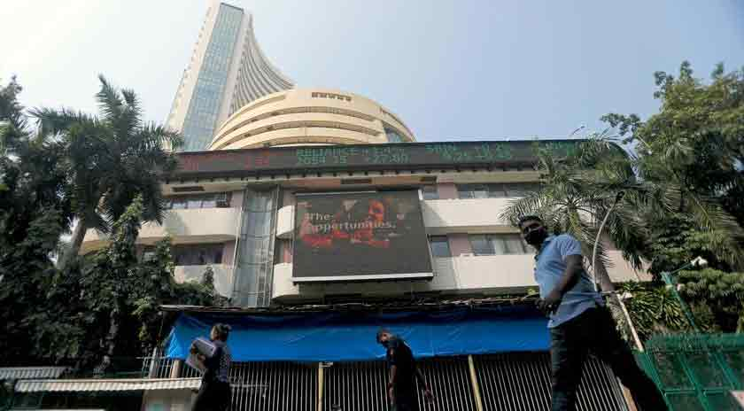Photo of Stock market holidays April 2021: BSE, NSE to remain CLOSED tomorrow; next holiday in May on …
