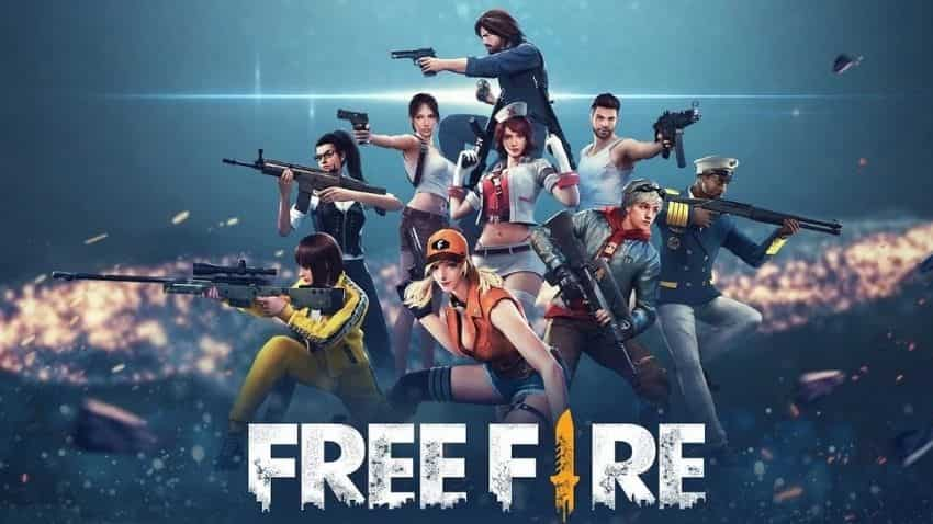 Garena Free Fire Redeem Codes Update Check How To Grab Special Redeem Codes Free Rewards And More Zee Business