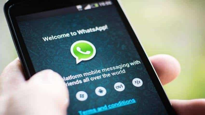 WhatsApp Plea