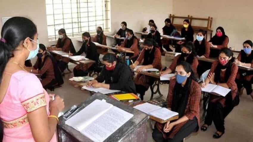 CBSE Class 12 Board Exam 2021