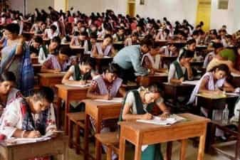 CBSE had cancelled the Class 10 exams