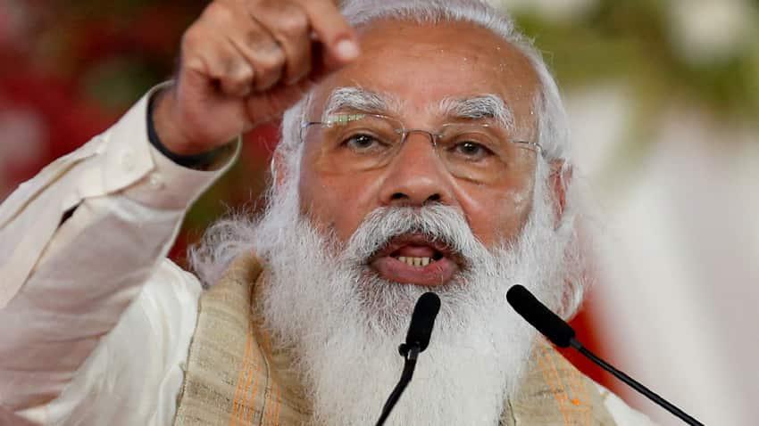 Increase for small companies! How PM Narendra Modi's Atma Nirbhar Bharat initiative helps tier 2 metropolis startups