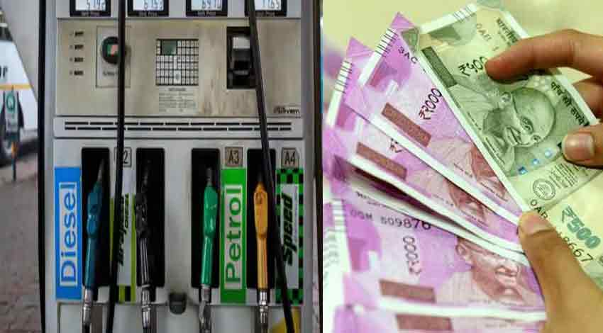 Petrol, diesel prices TODAY June 4: HIKED again—check fuel rates in Delhi Mumbai, Kolkata and Chennai   Zee Business