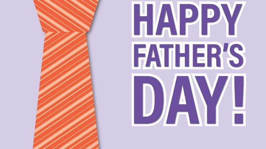 Happy Father's Day 2021 quotes