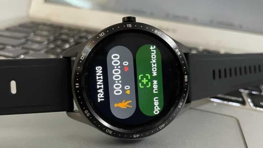 Fire Boltt 360 smartwatch: USP?