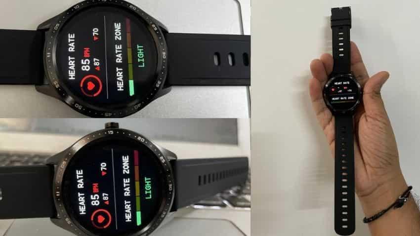 Fire Boltt 360 smartwatch: OTHER SMART FEATURES?