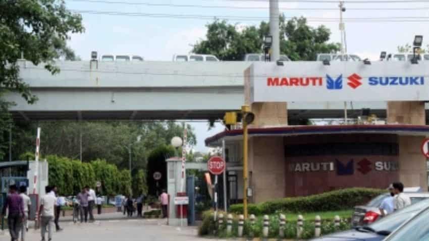 Maruti Suzuki launches 'Mobility Problem' for mature startups