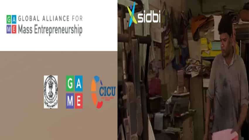 SMALL BUSINESS: GAME companions with SIDBI to assist MSMEs revive biz amid pandemic