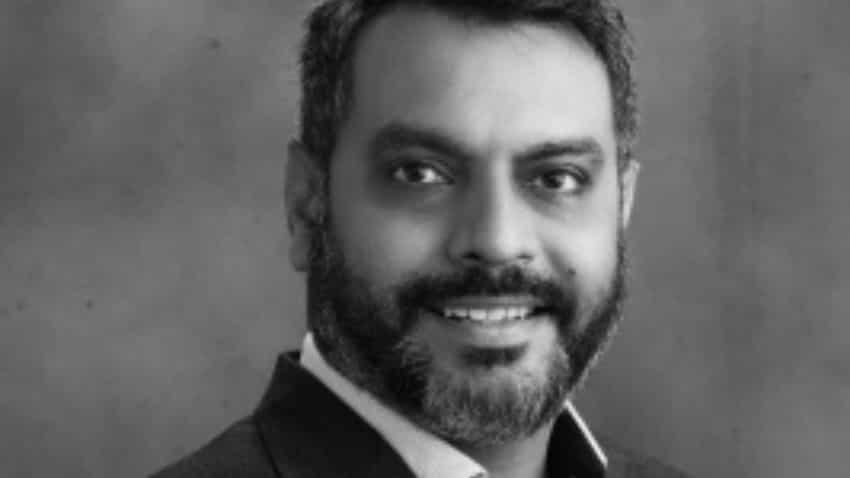 Fnancial providers platform for MSMEs Mswipe appoints business veteran Ketan Patel as CEO