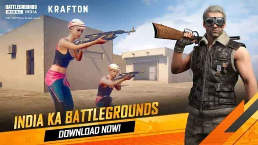 Battlegrounds Mobile India statement