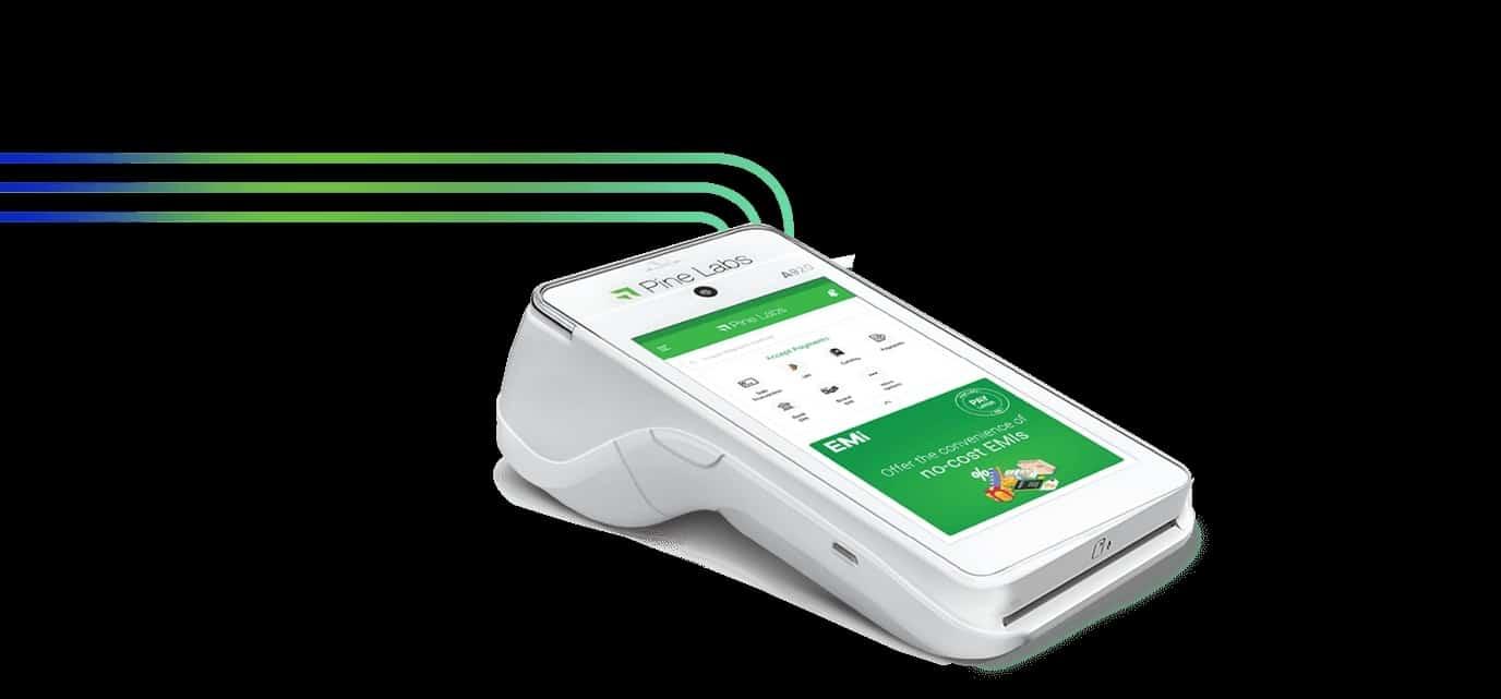 Service provider platform Pine Labs raises over $600 mn