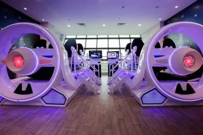 Robotics Gallery