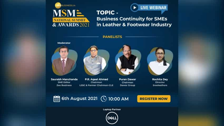 MSME NATIONAL SUMMIT and AWARDS 2021: 'State governments must also contribute within the plug-and-play mannequin'