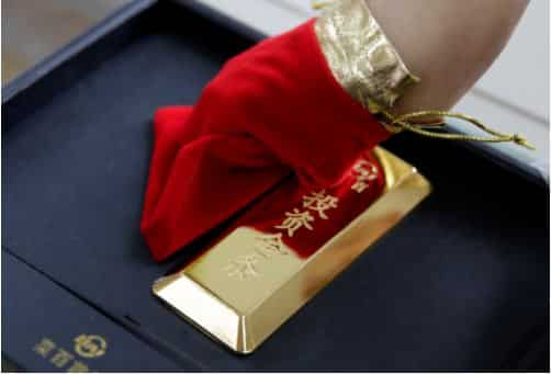 Gold, Silver Price - International Markets