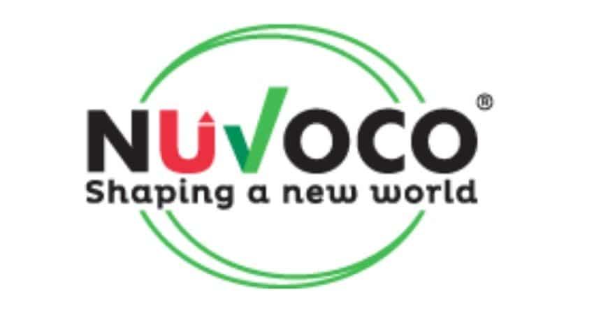 Nuvoco Vistas Corporation