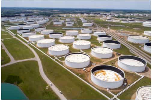 WPI Inflation – CRUDE OIL