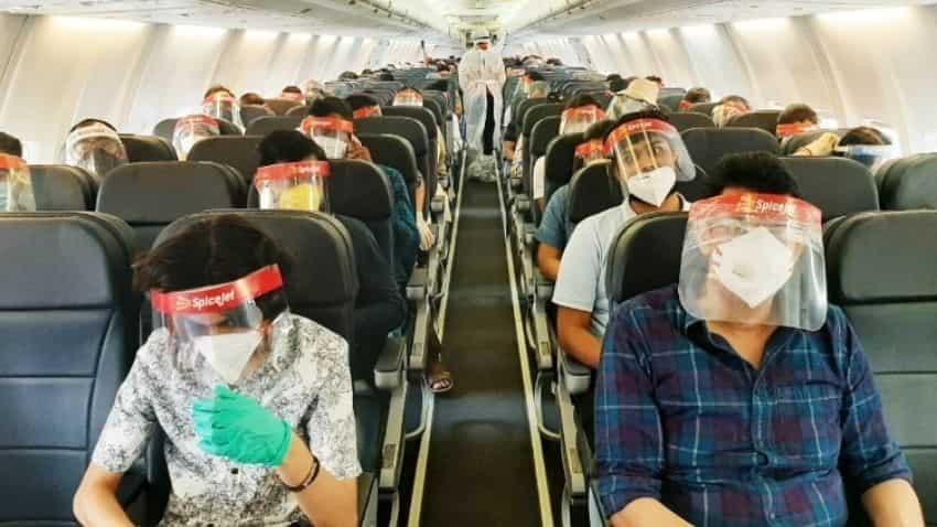 Benefits to passengers