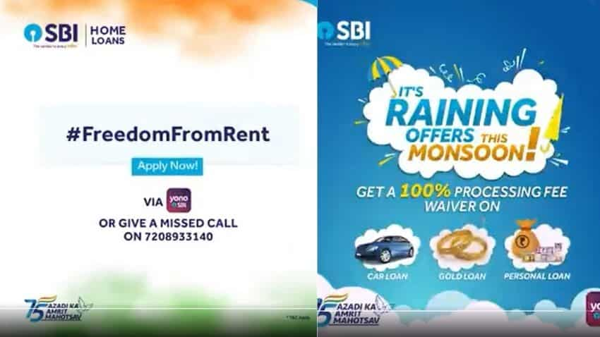 SBI home loan: How to avail?