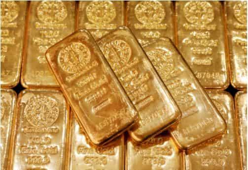 Gold ETF AUM