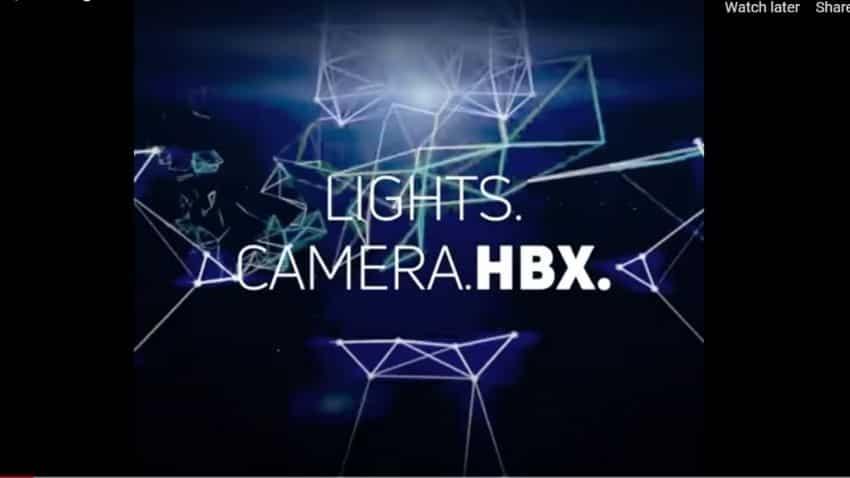 Tata PUNCH: HBX concept