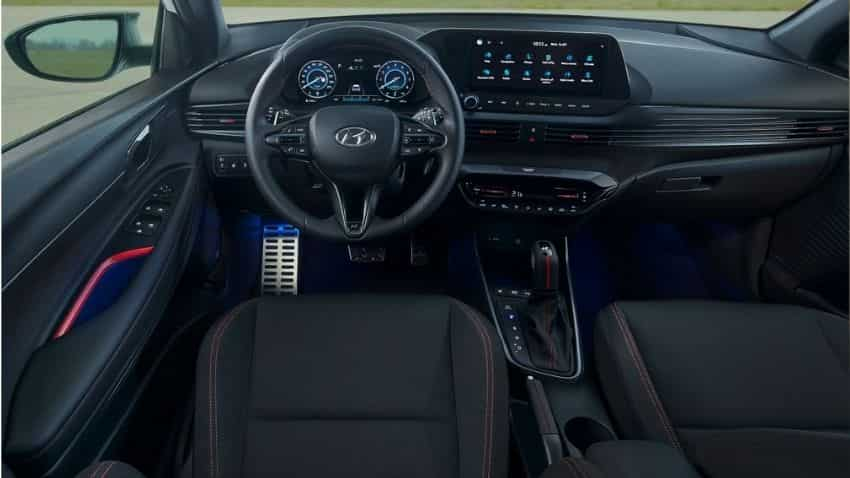 Hyundai i20 N Line: Specs and features
