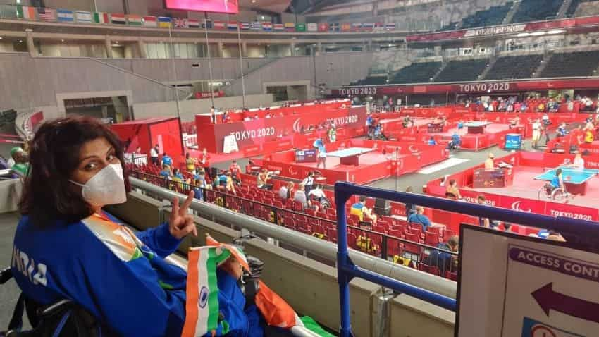 2020 Summer Paralympics: What PCI President said