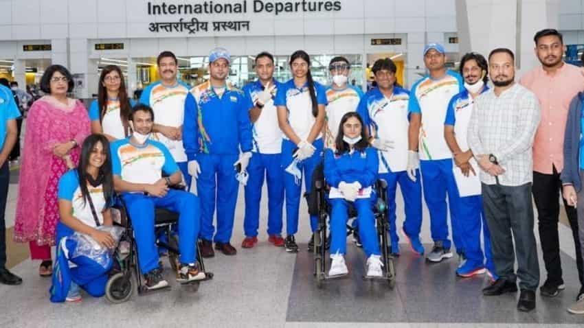 2020 Summer Paralympics: India's biggest ever Paralympic contingent